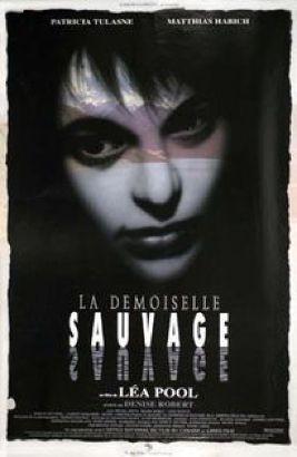 La Demoiselle Sauvage