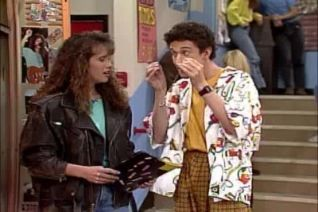 Saved by the Bell: Class Rings