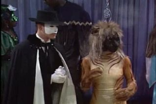 Saved by the Bell: Masquerade Ball