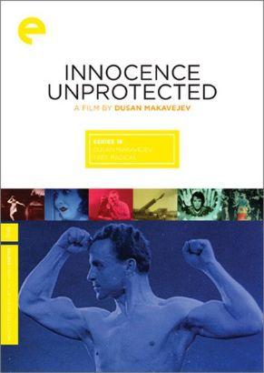 Nevinost bez Zastite