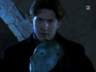 Relic Hunter: The Executioner's Mask