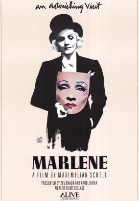 Marlene 1984 maximilian schell synopsis characteristics moods themes and related allmovie - Diva futura cast ...