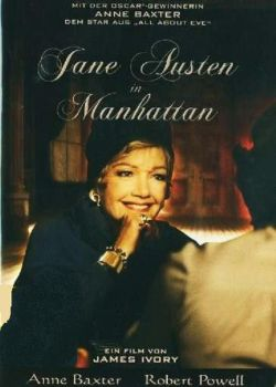 Jane Austen in Manhattan