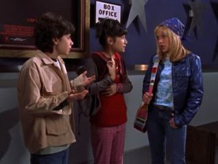 Lizzie McGuire: Rated Aargh!