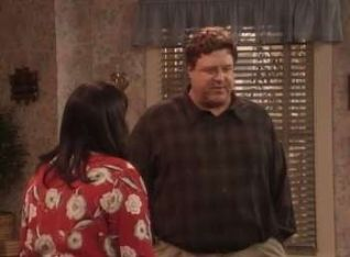Roseanne: Home for the Holidays