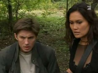 Relic Hunter: Fire in the Sky