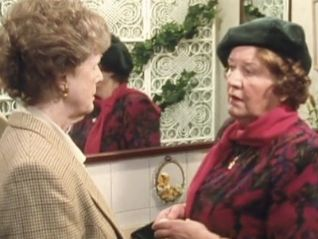 Hetty Wainthropp Investigates: Woman of the Year