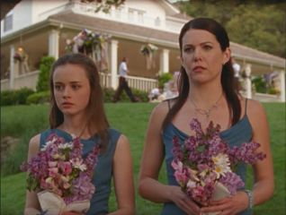 Gilmore Girls: I Can't Get Started