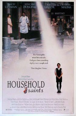 Household Saints