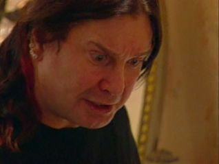 The Osbournes: Dinner With Ozzy