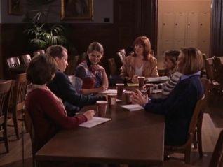 Gilmore Girls: Keg! Max!