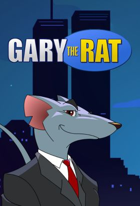 Gary the Rat [Animated Series]