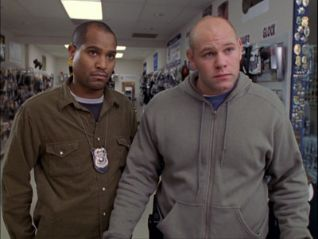The Wire: Backwash
