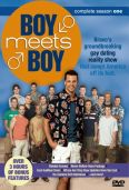 Boy Meets Boy [TV Series]