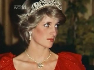 Unsolved History: Death of Princess Diana