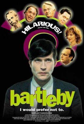Watch bartleby 2001 online dating 8