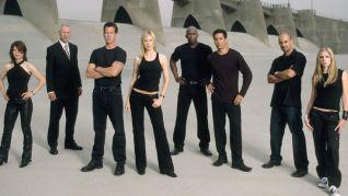 Threat Matrix [TV Series]