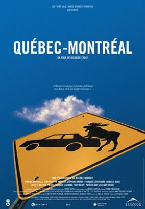 Quebec-Montreal