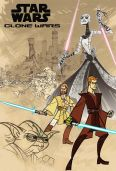 Star Wars: Clone Wars [Animated TV Series]