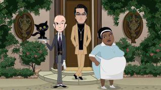 Kid Notorious [Animated TV Series]