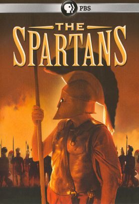 The Spartans [TV Documentary Series]