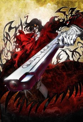Hellsing [Anime Series]