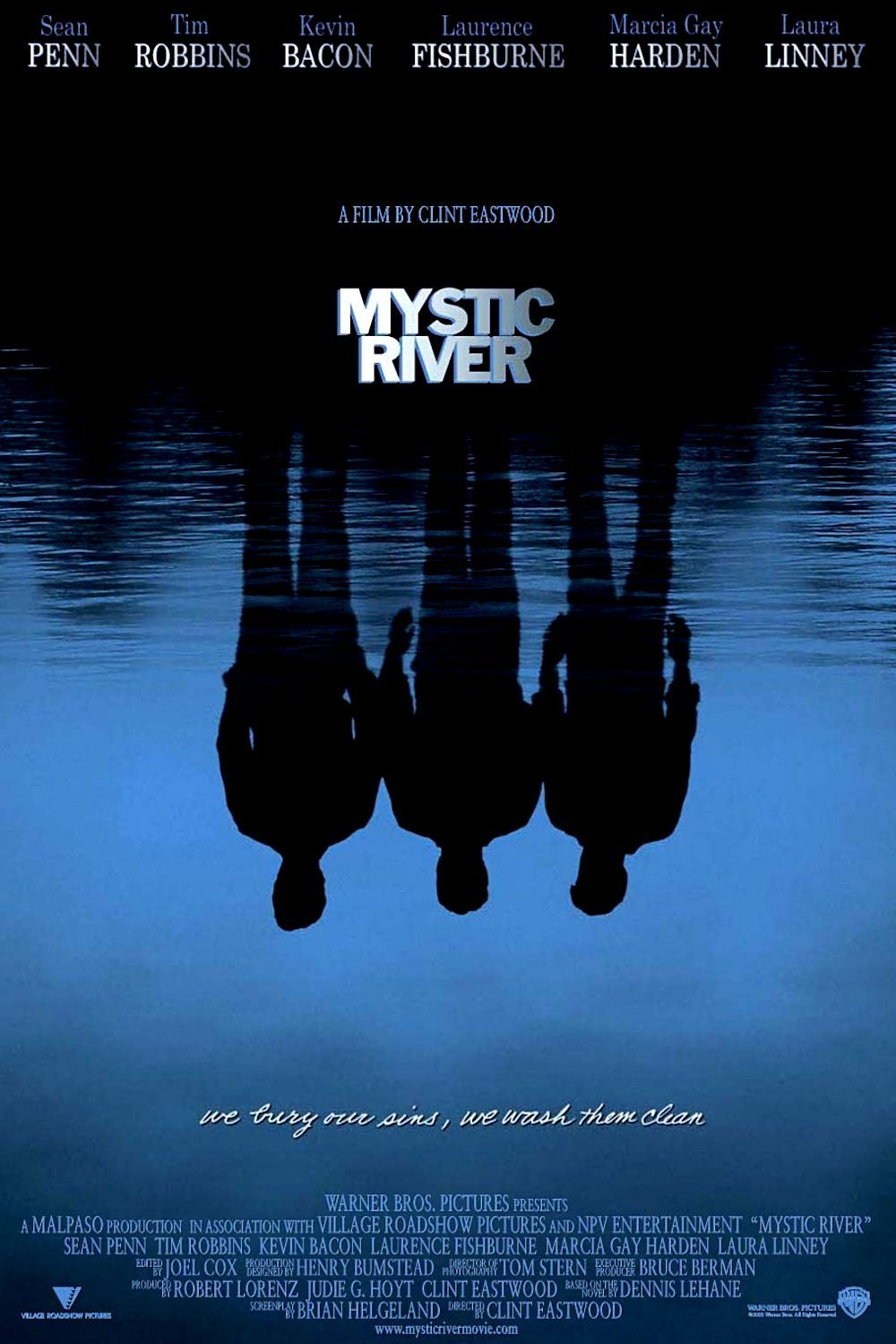 urban crime as portrayed in mystic Top 100 best gangster movies by  may be the reason that even villains were portrayed as heroes in crime films,  mystic river 61 dirty harry series.