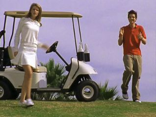 The O.C.: The Links