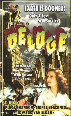 The Deluge