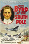 With Byrd at the South Pole: The Story of Little America