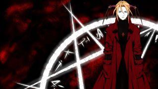 Witch Hunter Robin [Anime Series]