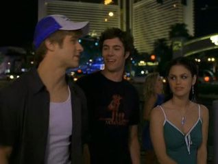 The O.C.: The Strip