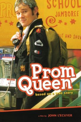 Prom Queen: The Marc Hall Story