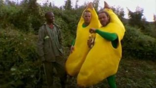 Wildboyz: East Africa