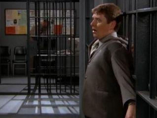 NewsRadio: Jail