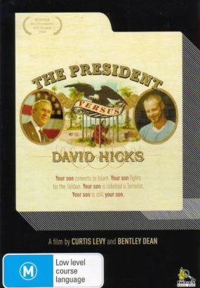 The President Versus David Hicks