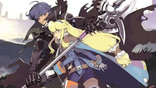 Wild Arms [Anime Series]