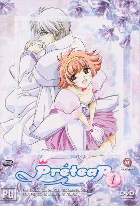 Pretear [Anime Series]