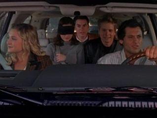 Gilmore Girls: You Jump, I Jump, Jack!
