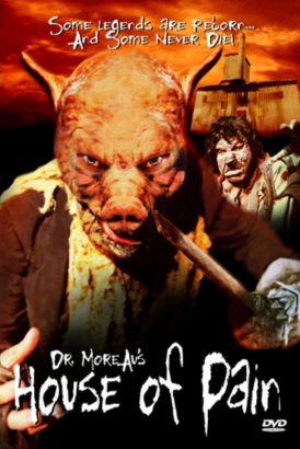 Dr. Moreau's House of Pain