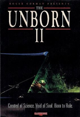 the unborn 2 1994 rick jacobsonwrye martinbarry