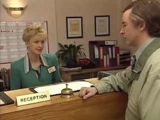 I'm Alan Partridge: A Room With an Alan