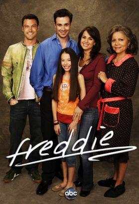Freddie [TV Series]