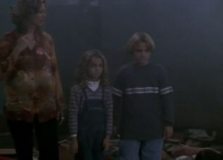 Buffy the Vampire Slayer: Gingerbread