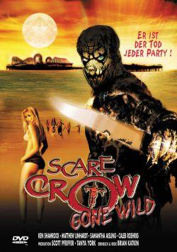Scarecrow Gone Wild!