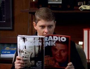 NewsRadio: Mistake