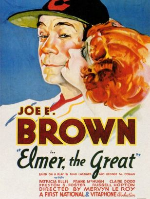 Elmer the Great