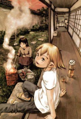 Niea Under 7 [Anime Series]