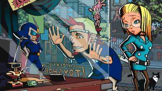 Viewtiful Joe [Anime Series]