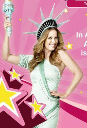Daisy Does America [TV Series]